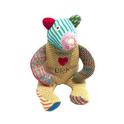 teenytiny character Bear Ich liebe Dich