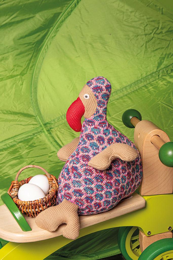 teenytiny Charakter Dodo