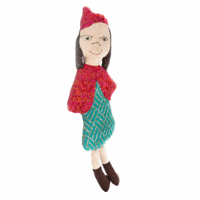 teenytiny character Rubia