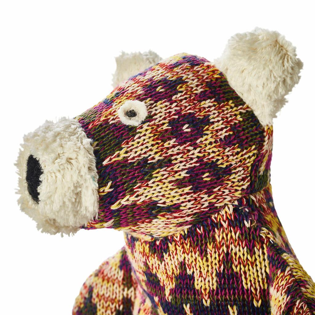 teenytiny Charakter Ted