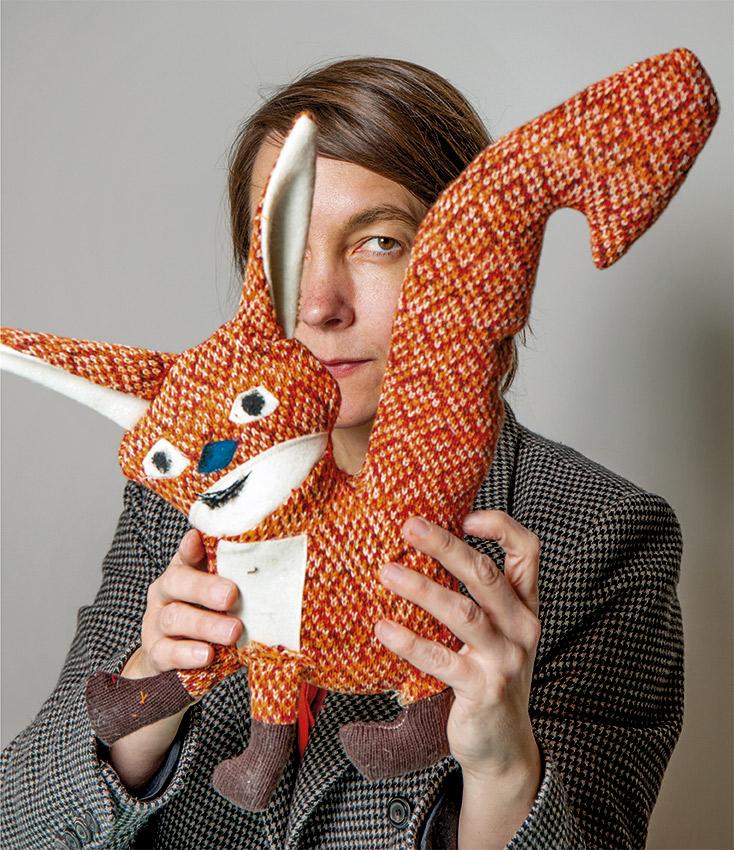 Julia Lange teenytiny